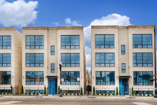 2441 W Irving Park Road  3W, Chicago, IL 60618 (MLS #08826091) :: Jameson Sotheby's International Realty