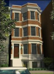 1942 N Sedgwick Street  1, Chicago, IL 60614 (MLS #08826120) :: Jameson Sotheby's International Realty