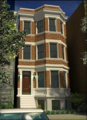 1942 N Sedgwick Street  2, Chicago, IL 60614 (MLS #08826122) :: Jameson Sotheby's International Realty