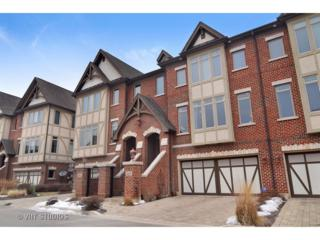 510  Brownstone Drive  510, St. Charles, IL 60174 (MLS #08826344) :: The McKay Group
