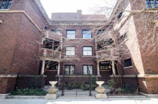 329 W Belden Avenue  1, Chicago, IL 60614 (MLS #08826510) :: Jameson Sotheby's International Realty