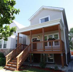 6029 N Ridge Avenue  , Chicago, IL 60660 (MLS #08826660) :: Jameson Sotheby's International Realty