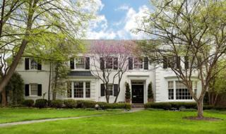 213  Raleigh Road  , Kenilworth, IL 60043 (MLS #08826739) :: Jameson Sotheby's International Realty