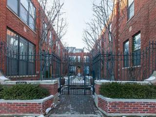 2222 N Racine Avenue  16, Chicago, IL 60614 (MLS #08826765) :: Jameson Sotheby's International Realty