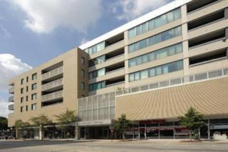 900  Chicago Avenue  507, Evanston, IL 60202 (MLS #08826864) :: Jameson Sotheby's International Realty
