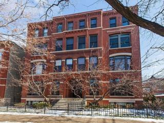2015 N Sheffield Avenue  401, Chicago, IL 60614 (MLS #08826865) :: Jameson Sotheby's International Realty