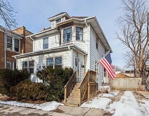 3042 W Wilson Avenue  , Chicago, IL 60625 (MLS #08827587) :: Organic Realty