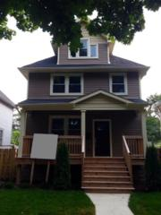 4031 W Waveland Avenue  , Chicago, IL 60641 (MLS #08827670) :: Organic Realty