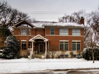 124 S Hamlin Avenue  , Park Ridge, IL 60068 (MLS #08828488) :: City Point Realty LLC