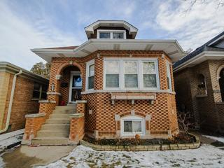 4327 N Meade Avenue  , Chicago, IL 60634 (MLS #08835272) :: Organic Realty