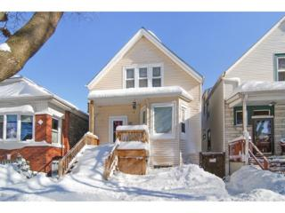 3715 N Francisco Avenue  , Chicago, IL 60618 (MLS #08838144) :: Organic Realty