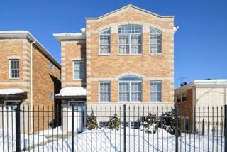 6134 W Gunnison Street  3, Chicago, IL 60630 (MLS #08843353) :: Organic Realty