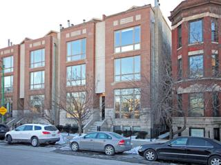 622 N May Street  2, Chicago, IL 60642 (MLS #08846143) :: City Point Realty LLC
