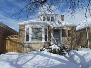 6952 W Foster Avenue  , Chicago, IL 60656 (MLS #08848405) :: Organic Realty