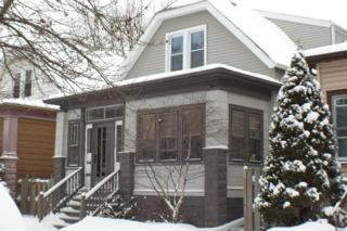 4142 N Francisco Avenue  , Chicago, IL 60618 (MLS #08848496) :: Organic Realty