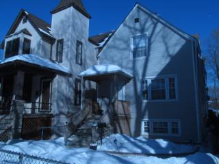 Chicago, IL 60630 :: Organic Realty
