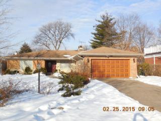 6724 N Kenton Avenue  , Lincolnwood, IL 60712 (MLS #08848593) :: Organic Realty