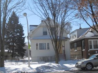 5807 W Ainslie Street  , Chicago, IL 60630 (MLS #08848755) :: Organic Realty