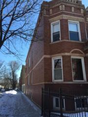 2255 N Spaulding Avenue  , Chicago, IL 60647 (MLS #08852975) :: Organic Realty