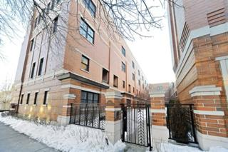 3842 N Southport Avenue  C, Chicago, IL 60613 (MLS #08854684) :: The Lifestyles By Joe Team