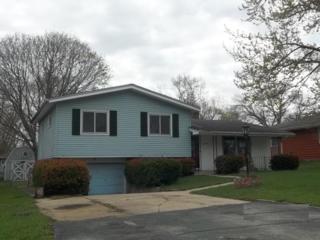 6844  Milton Road  , Rockford, IL 61109 (MLS #08857131) :: Key Realty
