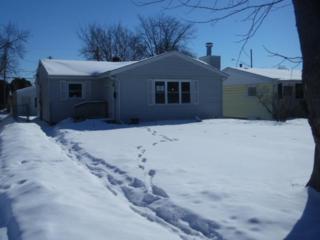 3007  Ruth Street  , Rockford, IL 61103 (MLS #08860461) :: Key Realty