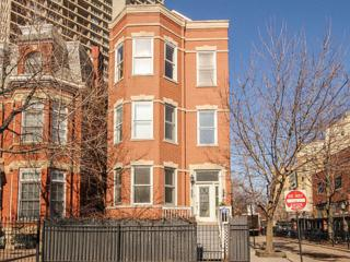 1933 N Lincoln Avenue  1, Chicago, IL 60614 (MLS #08861621) :: Organic Realty