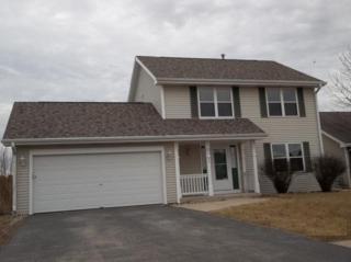 4109  Ashwinton Way  , Rockford, IL 61109 (MLS #08866655) :: Key Realty