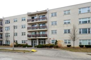 8210  Elmwood Avenue  201, Skokie, IL 60077 (MLS #08869552) :: The Jacobs Group
