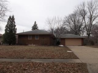 410  Sunrise Lane  , Rockford, IL 61107 (MLS #08871540) :: Key Realty