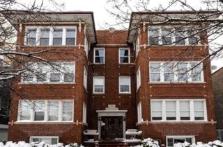 3217 W Leland Avenue  1W, Chicago, IL 60625 (MLS #08873090) :: Organic Realty