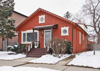 6976 W Imlay Avenue  , Chicago, IL 60631 (MLS #08873097) :: Organic Realty