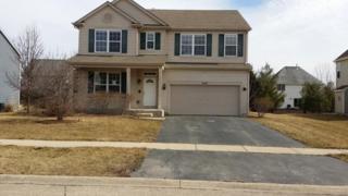 260  Redwing Drive  , Woodstock, IL 60098 (MLS #08873522) :: Key Realty