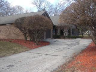 1646  Greenmount Street  2, Rockford, IL 61107 (MLS #08873754) :: Key Realty