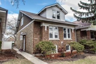 5448 W Berenice Avenue  , Chicago, IL 60641 (MLS #08875072) :: The Lifestyles By Joe Team