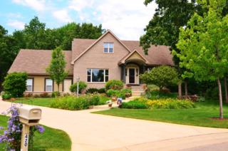 420  Carla Court  , Silver Lake, WI 53170 (MLS #08875710) :: The Lifestyles By Joe Team