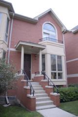 45  Northfield Terrace  , Wheeling, IL 60090 (MLS #08877222) :: The McKay Group