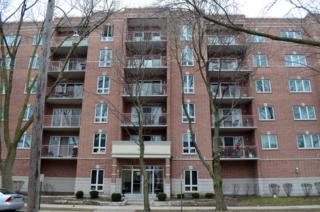 1349 E Washington Street  207A, Des Plaines, IL 60016 (MLS #08877663) :: The Jacobs Group