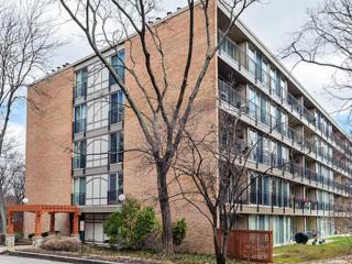 5800  Oakwood Drive  3L, Lisle, IL 60532 (MLS #08879518) :: City Point Realty LLC