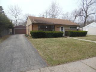 1408  Cynthia Drive  , Rockford, IL 61107 (MLS #08889745) :: Key Realty