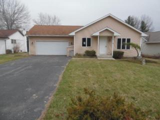 405  Candlewick Boulevard SE , Poplar Grove, IL 61065 (MLS #08891627) :: Key Realty