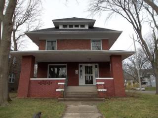 1046  Haskell Avenue  , Rockford, IL 61103 (MLS #08893417) :: Key Realty