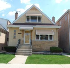 5515 N Major Avenue  , Chicago, IL 60630 (MLS #08895340) :: Organic Realty
