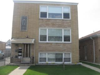 5436 N Central Avenue  , Chicago, IL 60630 (MLS #08895562) :: Organic Realty