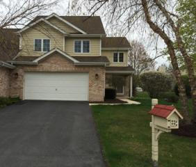 16741  Cardinal Drive  , Orland Park, IL 60467 (MLS #08897402) :: The Jacobs Group