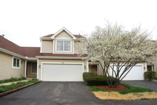 124 S Farrington Court  , Bloomingdale, IL 60108 (MLS #08897438) :: The Jacobs Group
