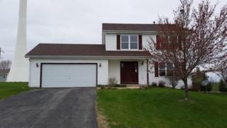 13109  Country Meadow Drive  , Winnebago, IL 61088 (MLS #08897934) :: Key Realty
