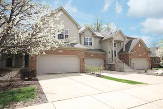 1221  Oakleaf Court  , Aurora, IL 60506 (MLS #08900205) :: The McKay Group