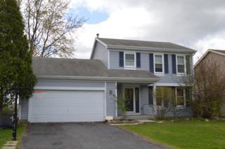 1458  Bridgedale Road  , Crystal Lake, IL 60014 (MLS #08917350) :: The McKay Group