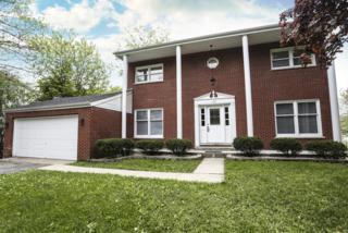 106  Lake Lane  , Cary, IL 60013 (MLS #08923065) :: The McKay Group